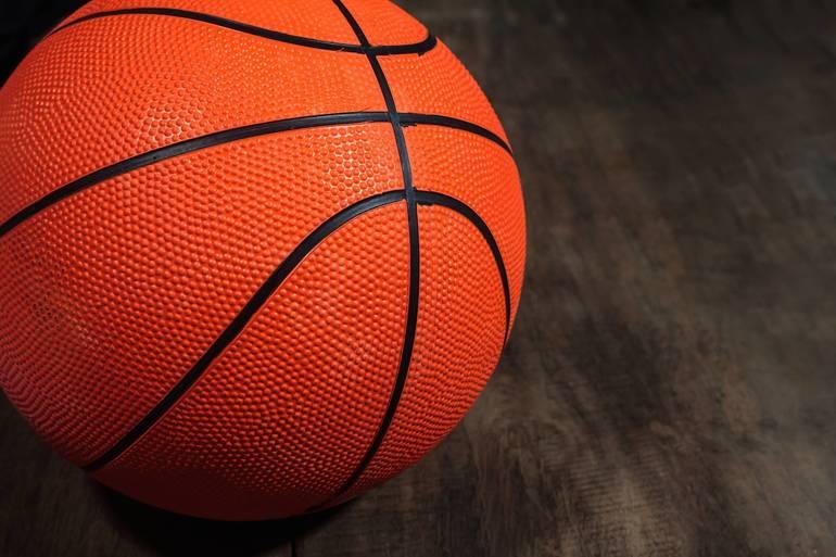 Veritas Basketball Sweeps Bergen County Christian