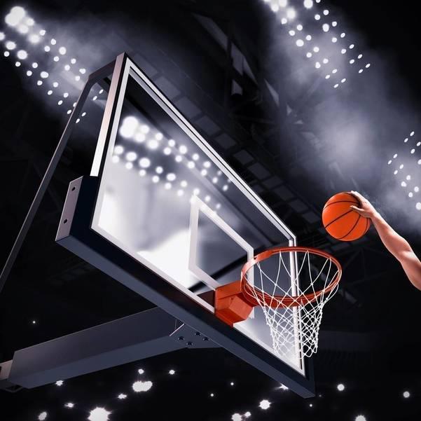 Arthur L. Johnson Boys Basketball Ends Season in States