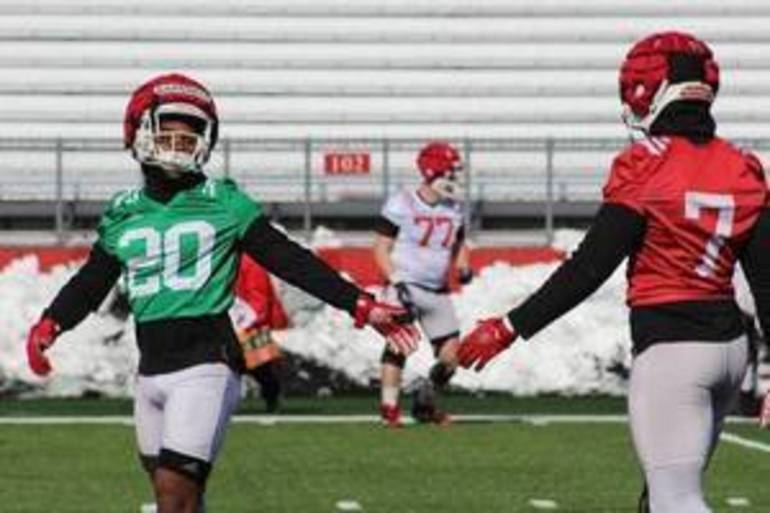 One-on-One Q&A with Rutgers LB and Piscataway Native Elijah Barnwell