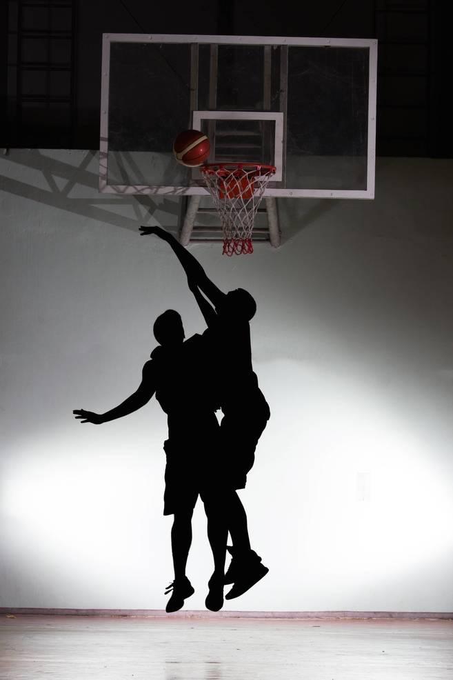 Boys Basketball: Bayonne Upsets Secaucus in Tournament Opener
