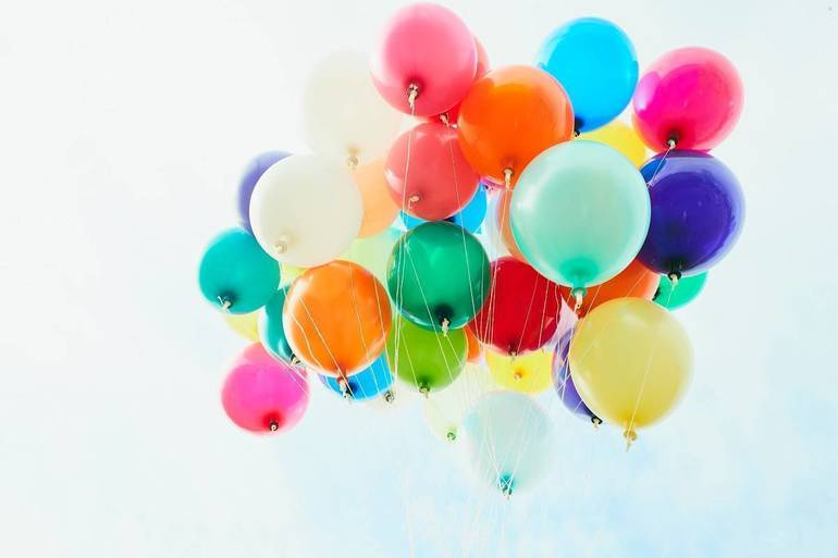 Letting Go of Tradition, New Bill May Ban Balloon Releases