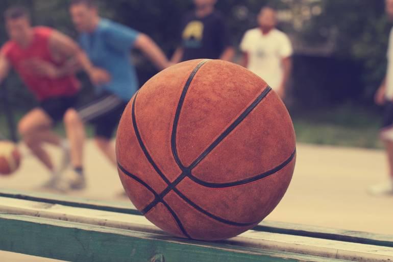 MVP Schroeder Spurs Nutley Boys to Hoops Tournament Title in Kearny