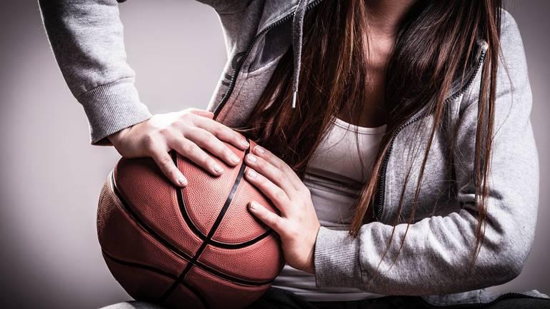 Madison High School girls basketball team lost to St. Elizabeth, 56-33