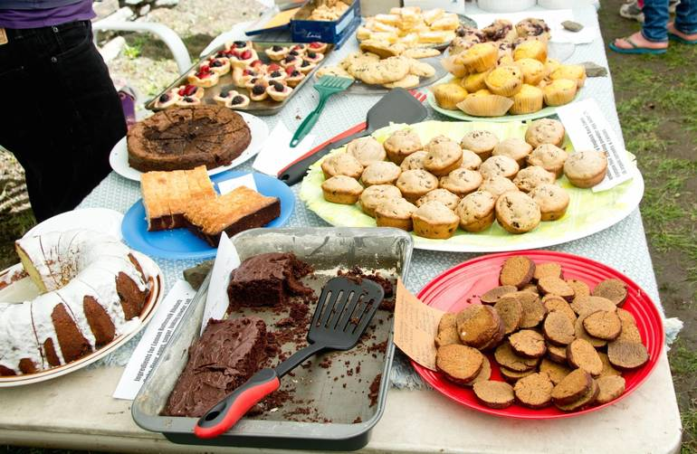 Home Baked Goods