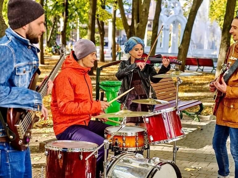 Spotswood High School Music Club To Host Winter Concert