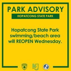 Hopatcong State Park, Roxbury NJ