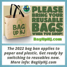"""""""Ban the Bag"""" to Help Keep Union County Parks Clean"""
