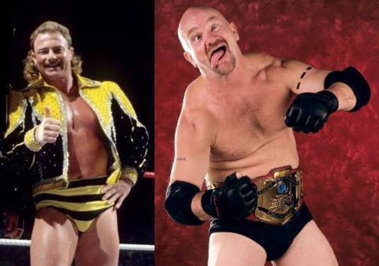 Pro Wrestling Icons & Heroes Charity Autograph Event | TAPinto