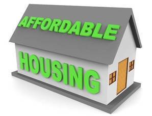 City Proposes Using $553K in Fed Funds for Affording Housing
