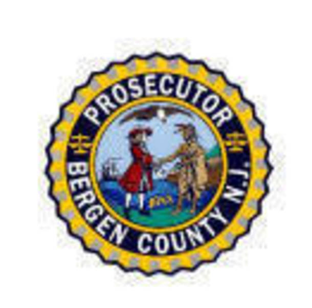 Bergen County Sheriff Officer Arrested, Charged with Forgery
