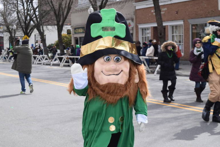 It's Official: 2021 Morris County St. Patrick's Day Parade is Postponed