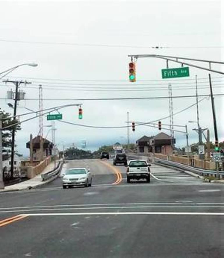 Transportation Officials: Belmar's Main Street Bridge to Stay Open during Maintenance Work