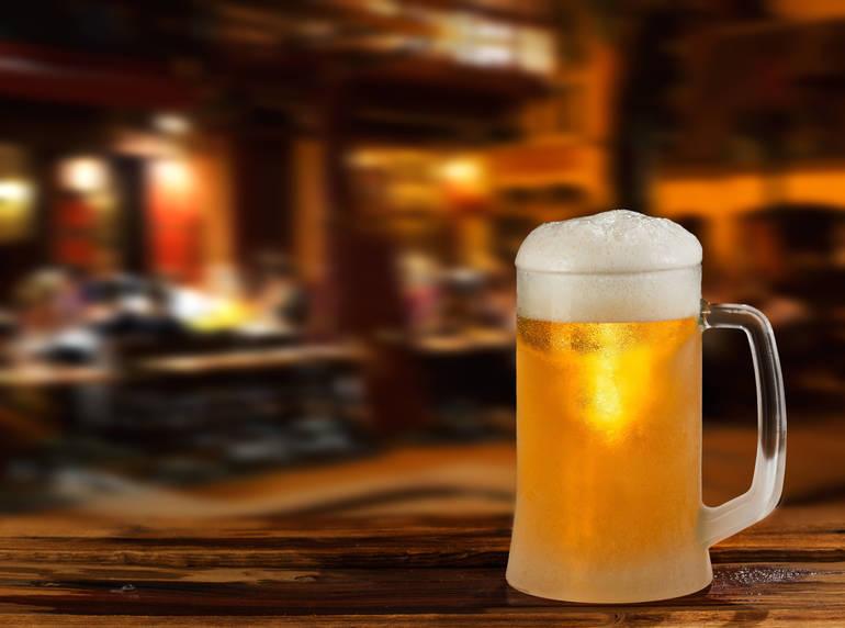 Plainfield ABC Board Suspends Three Liquor Establishments