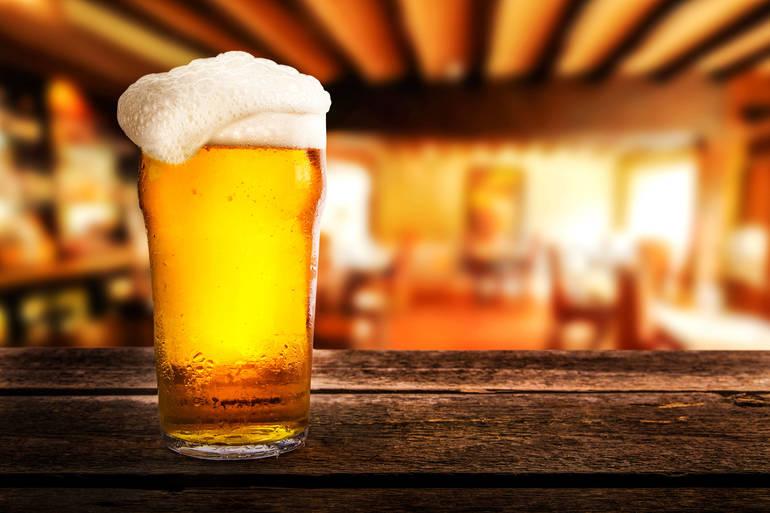 Beer Westfield