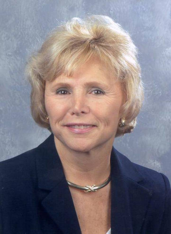 Elaine Flynn Reflects On 25 Year Tenure As Middlesex County Clerk