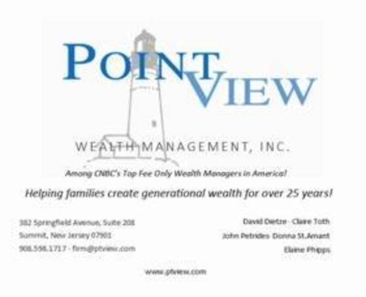 Audio: Point View's Dietze Likes Energy, Pharma and Consumer Staples Sectors