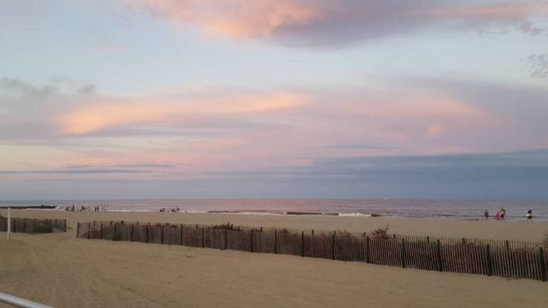 Are Windmills on the Horizon for the Jersey Shore?