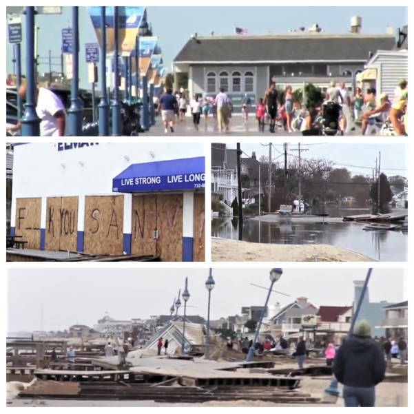VIDEO: Eight Years Later – Belmar Remembered Before and After Superstorm Sandy