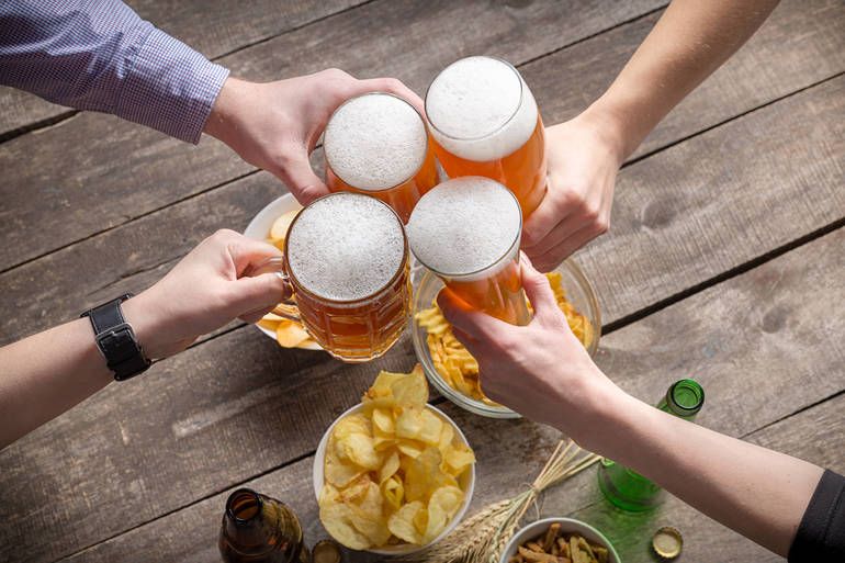 Edison Chamber of Commerce Announces Food, Wine and Beer Festival