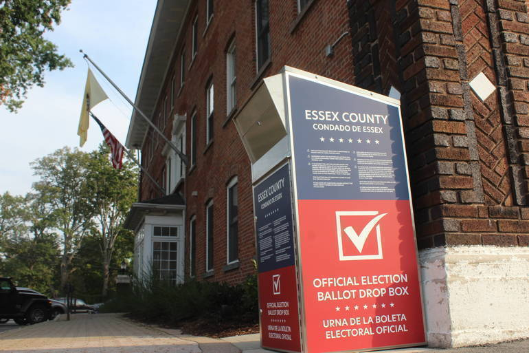 Deadline: NJ Counties Have Until Feb. 1 to Set Up More Ballot Drop Boxes