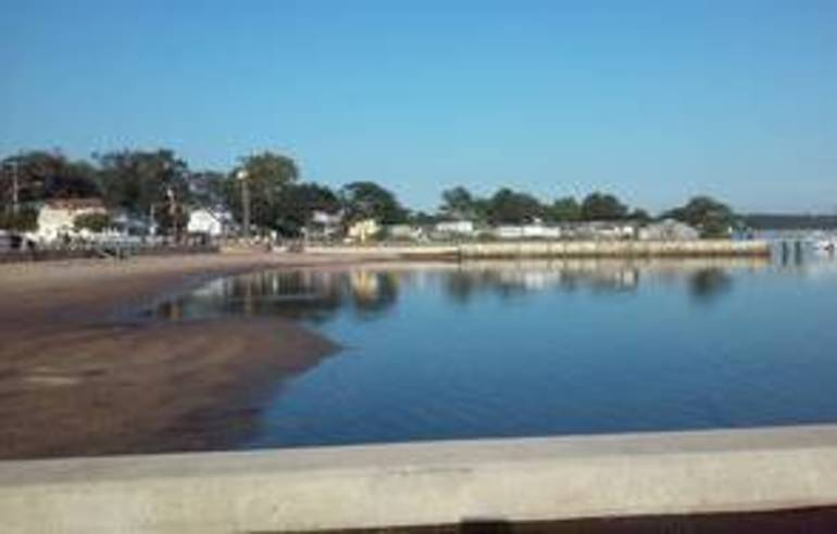 Belmar's L Street Beach along Shark River Remains Closed for Fifth Day