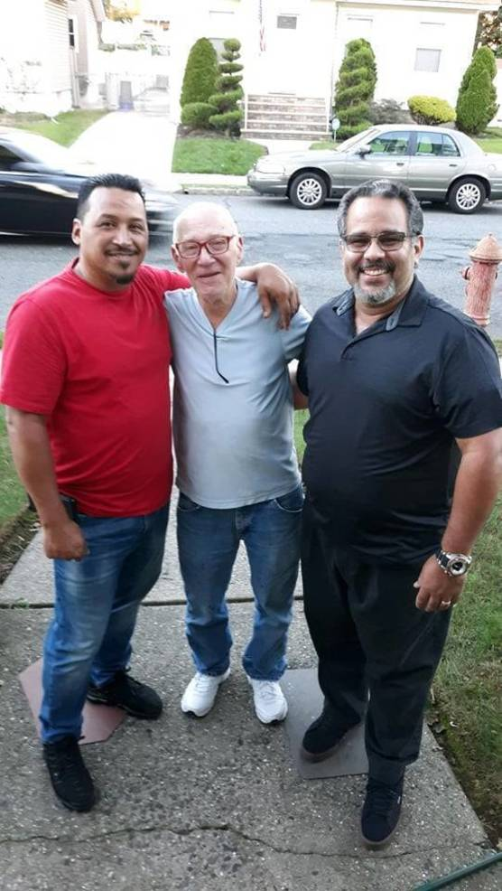 2 Belleville Men Who Saved 81-year-old Man to Be Recognized by Mayor, Council