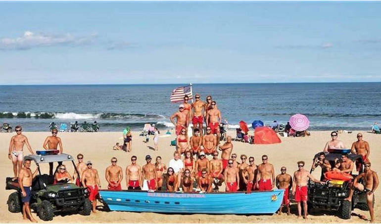 Belmar lifeguards - Belmar Beach Patrol.png