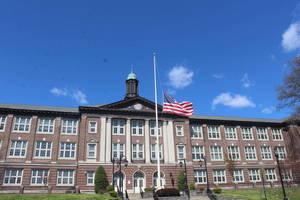 Nutley Public Schools, School Mask Policy, Nutley NJ