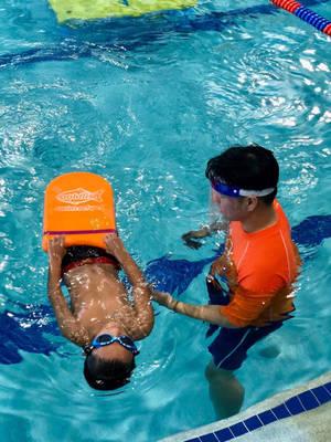 Goldfish Swim School Springfield opening in November 2021