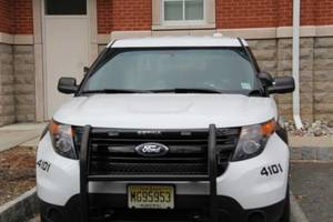 Sparta Township Police Department