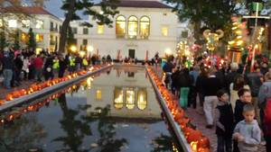 Annual Pumpkin Illumination Set For Sunday October 24 in Morristown
