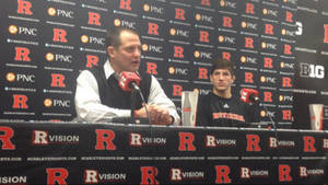 South Plainfield, Rutgers legend Anthony Ashanult hired as assistant wrestling coach for the Scarlet Knights