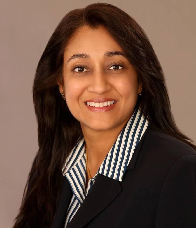 Bhavini Tara Shah