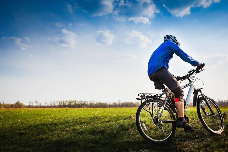 Bike Thief Folds Under Questioning