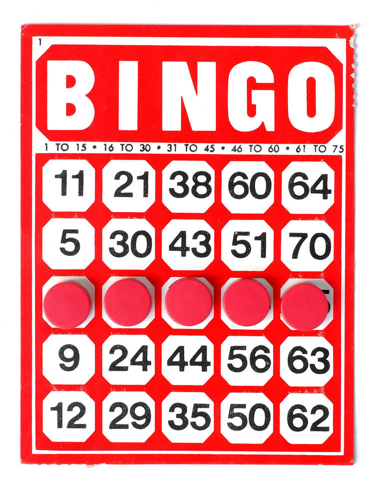 Pre-Sale Tickets On Sale For Designer Bag Bingo