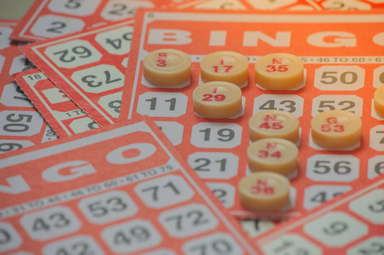 Spotswood PTA To Host Virtual Bingo Night For Memorial Middle School