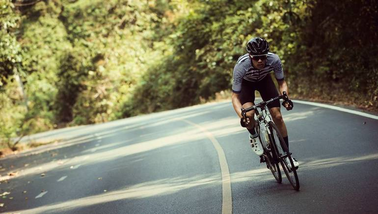 Montville Police Chief's Tips on Walking and Cycling Safely