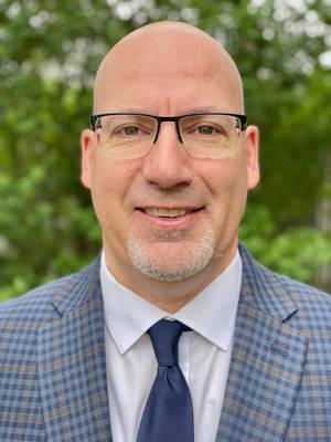 Portrait of VLANJ's new leader, Bill Schuldt