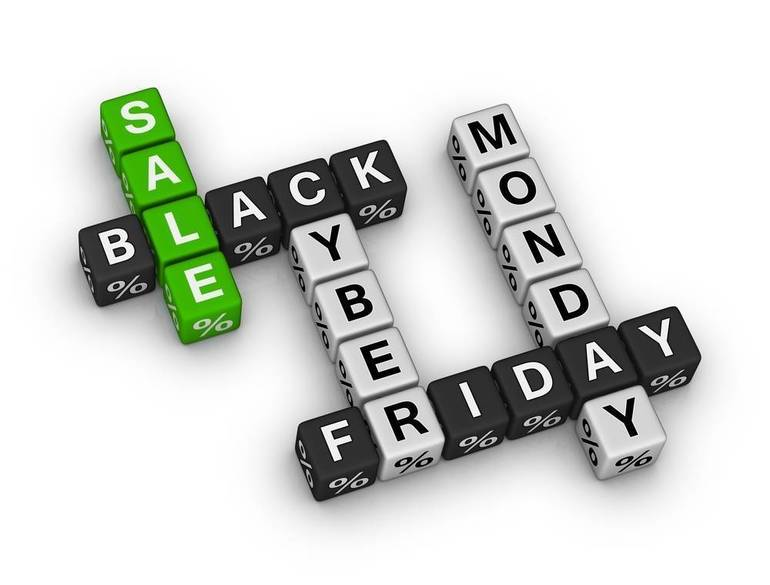 Bridgewater, Raritan Stores Have Thanksgiving, Black Friday Hours Set