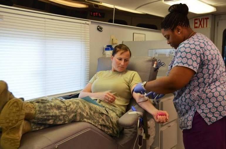 SWM International To Host Community Blood Drive