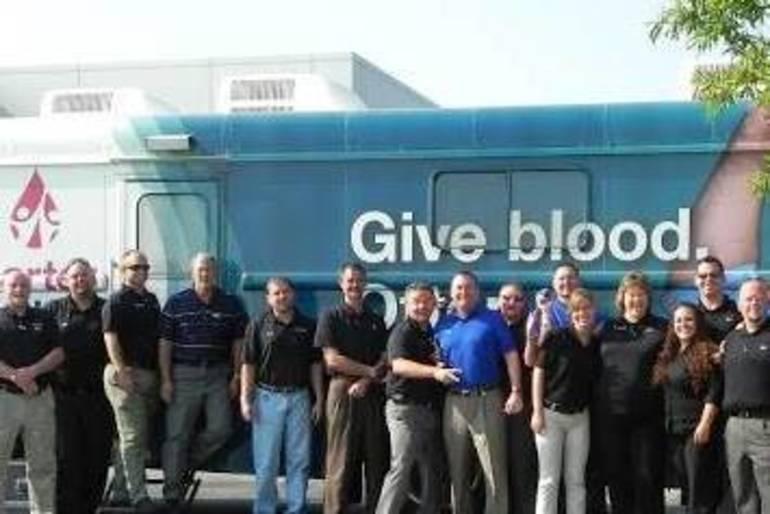 Basking Ridge Community Blood Drive Set for Aug. 28