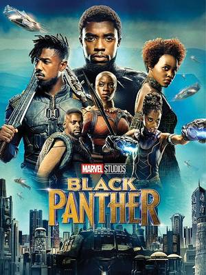 "Free Drive-Up Movie ""Black Panther"" for Union County Residents"