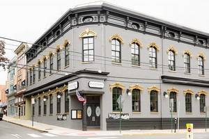 Pull Up a Stool! New Brunswick Bar and Restuarant Owners Welcome Expanded Capacity Measures
