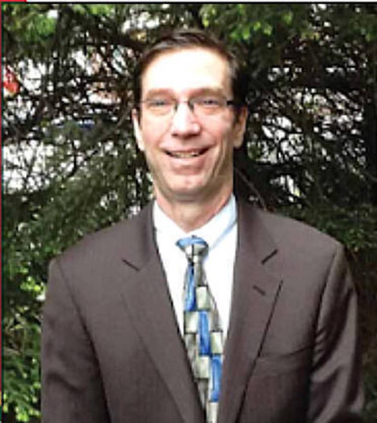 Dr. Bob Bowman is head of the Upper School (grades 9-12) at Wardlaw+Hartridge.