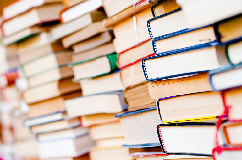 Time To Return Library Books Due During Shutdown