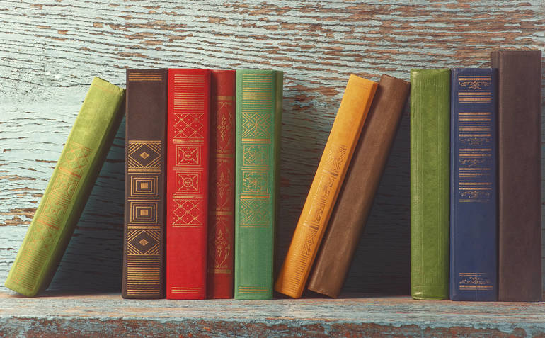 Scotch Plains Public Library Announces November Book Club Options