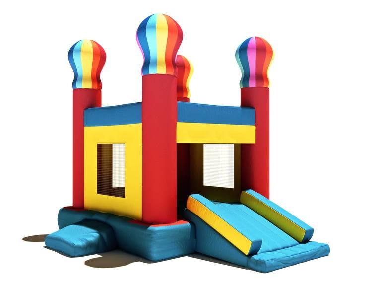 Toddler Time Begins Tomorrow Morning in Belmar Gymnasium