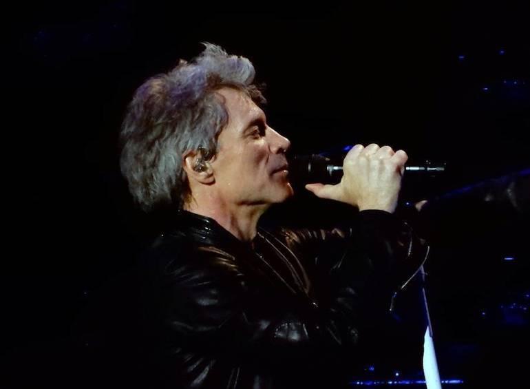 NJ Gives Cheesequake Rest Area a Good Name: 'Jon Bon Jovi Rest Area'