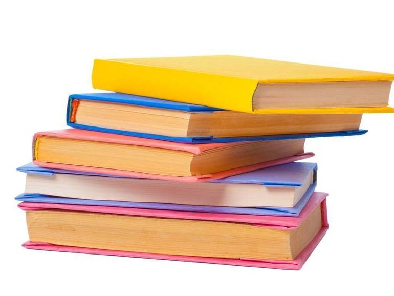 Somers Library Foundation 2020 Book Sale