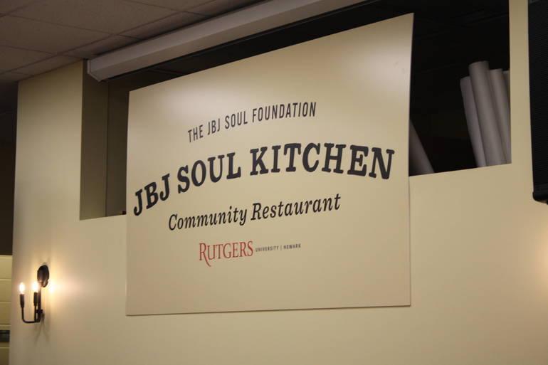 JBJ Soul Kitchen
